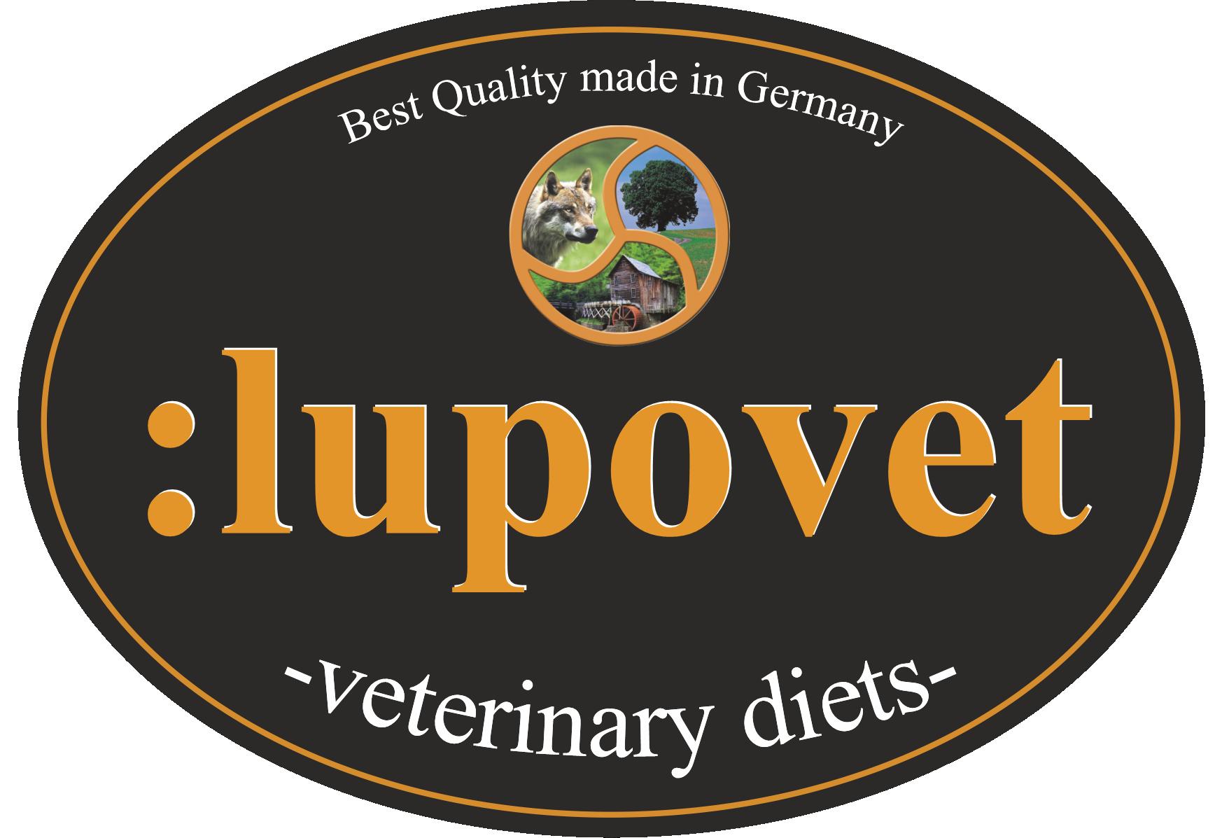 Lupovet | Najlepsza jakość prosto z Niemiec