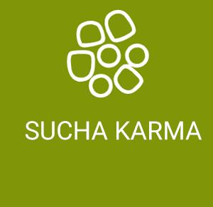Karma sucha