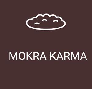 Karma mokra